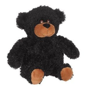 Cuddle Pal Black Bear Stuffed Animal (8
